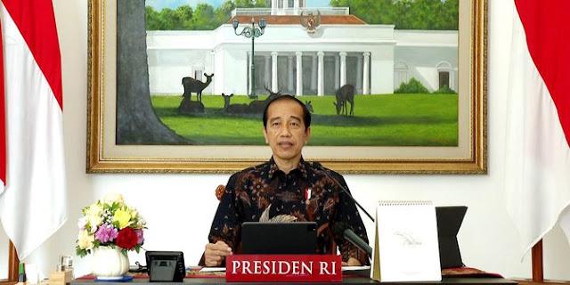 Ditelpon Jokowi, Gubernur Riau Langsung Minta Tambahan Vaksin