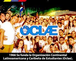OCLAE celebra 54 años de su fundación