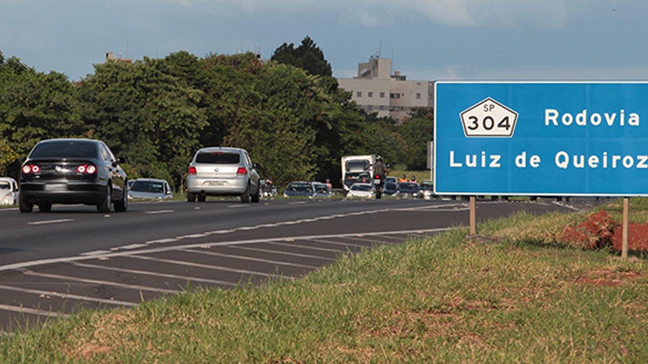 Corpo encontrado na Rodovia Luiz de Queiroz pode ter sido vítima de atropelamento