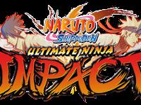 Naruto Shippuden Ultimate Ninja Impact Mod Unlocked All Karakter