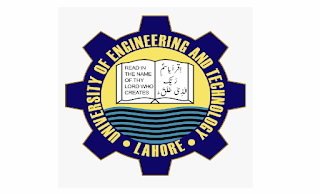 University of Engineering and Technology UET Lahore Jobs 2021