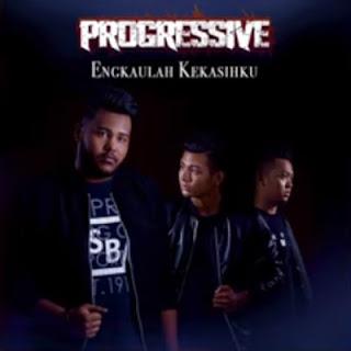 Lirik Lagu Engkaulah Kekasihku - Progressive
