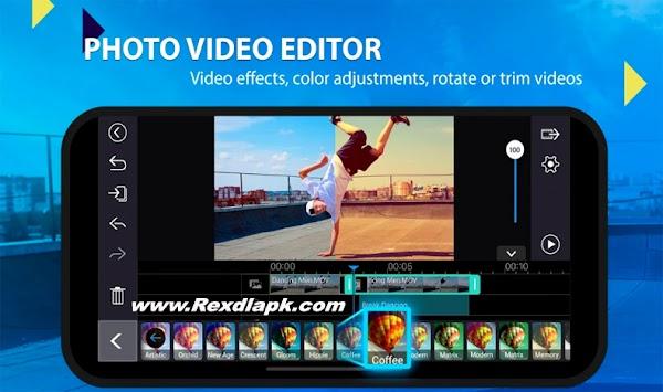 PowerDirector MOD APK v9.3.0 (Premium Unlocked)