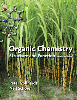 Organic Chemistry Structure and Function 7th Edition