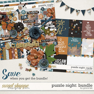Puzzle Night: Bundle