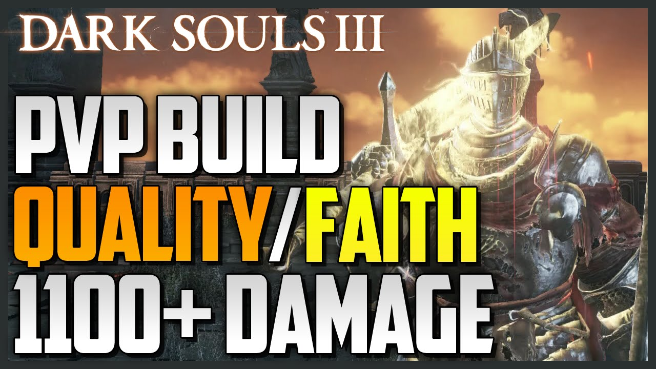 faith build dark souls 3 - woodworking