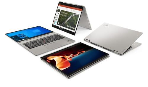 Lenovo announces its thinnest ThinkPad X1 laptop