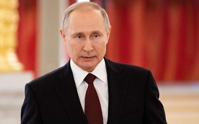 Πούτιν: Η Ρωσία ενέκρινε το πρώτο εμβόλιο κατά του κορωνοϊού
