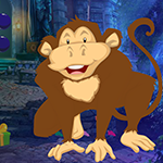 Play Games4King Scamp Monkey R…