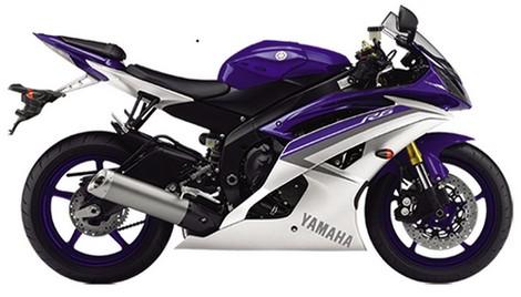 Harga Motor Sport 600cc Terbaru Januari 2017