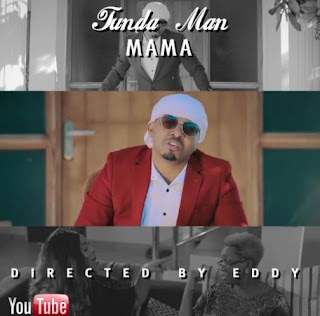 Tunda Man - Mama