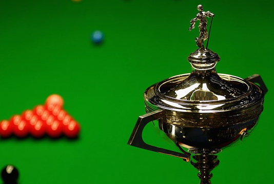 World Snooker Championship 2018 Qualifiers Draw, schedule, dates, top 16 seed players.
