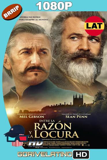 Entre La Razón y La Locura (2019) BRRip 1080p Latino-Ingles MKV
