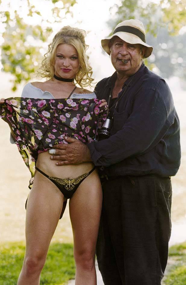 Yuliya mayarchuk nude trasgredire 2000 - 3 1