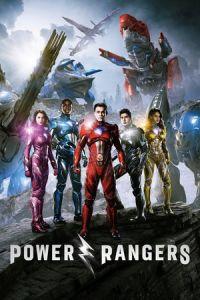 Download Film Power Ranger 2017 HD Full Movie