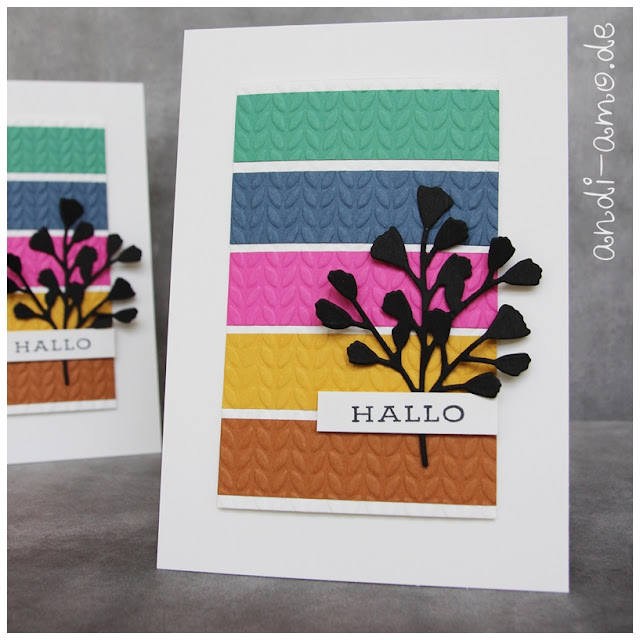 Stampin Up In Color Farben 2020-21 andi-amo