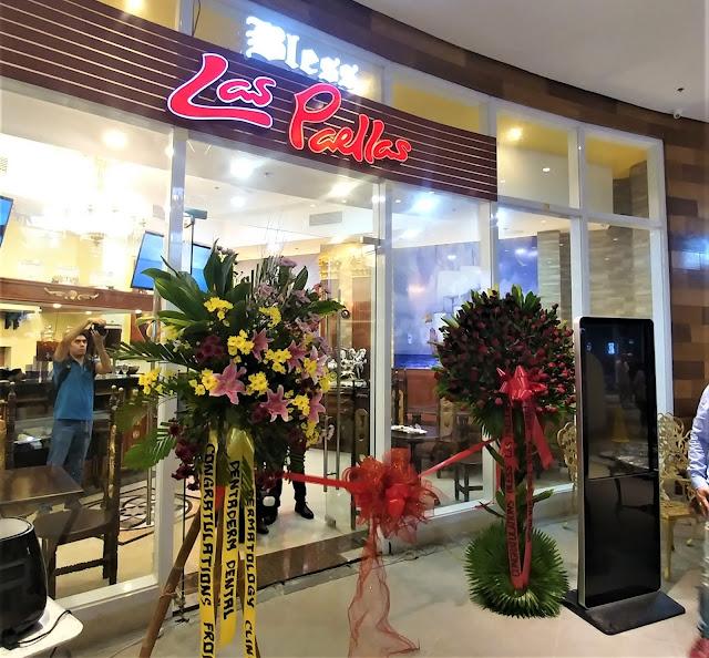Bless Las Paellas, Opens its Doors in Laguna