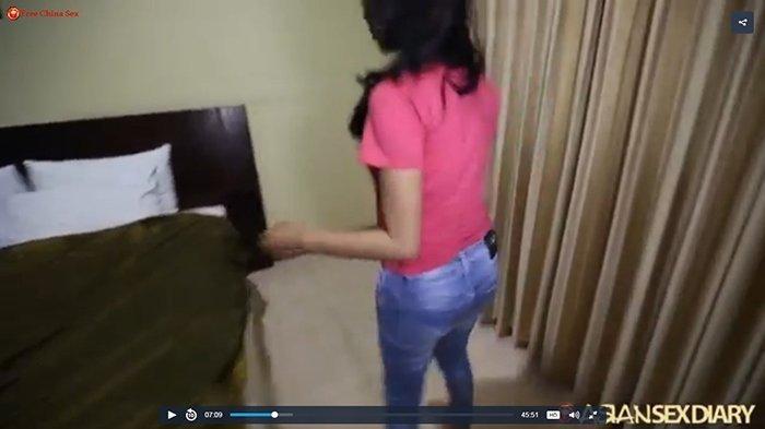 Video Panas Gadis Bali Dan Turis Beredar Luas