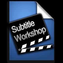 subtitle workshop 4.0