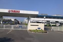 Iklan Lowongan Kerja Via Pos PT YPMI (Yamaha Motor Parts Manufacturing Indonesia) Karawang