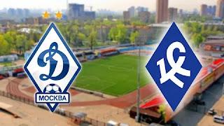 Крылья Советов – Динамо М смотреть онлайн бесплатно 30 августа 2019 прямая трансляция в 20:00 МСК.