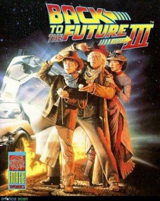 Volver al Futuro 3 – DVDRIP LATINO
