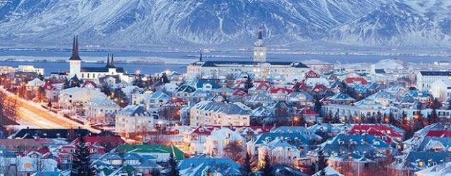 Islandia adalah Negara dengan Waktu Puasa Terlama di Dunia