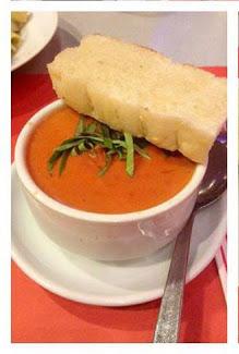 PASTO - Zuppa di Pomodoro