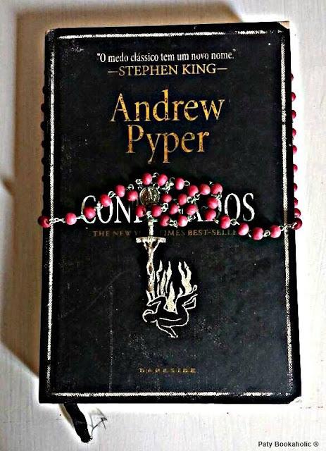 [Resenha] Os Condenados, de Andrew Pyper