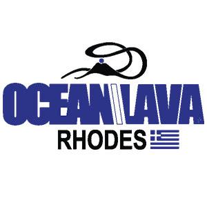 Ocean Lava Rhodes race report