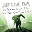 Book Review: John Murray And Sharon Murray: Code Name: Papa My Extraordinary Life While Hiding In Plain Sight