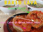 Ini Daftar Tempat Makan Bakso Lava Super Lezat di medan