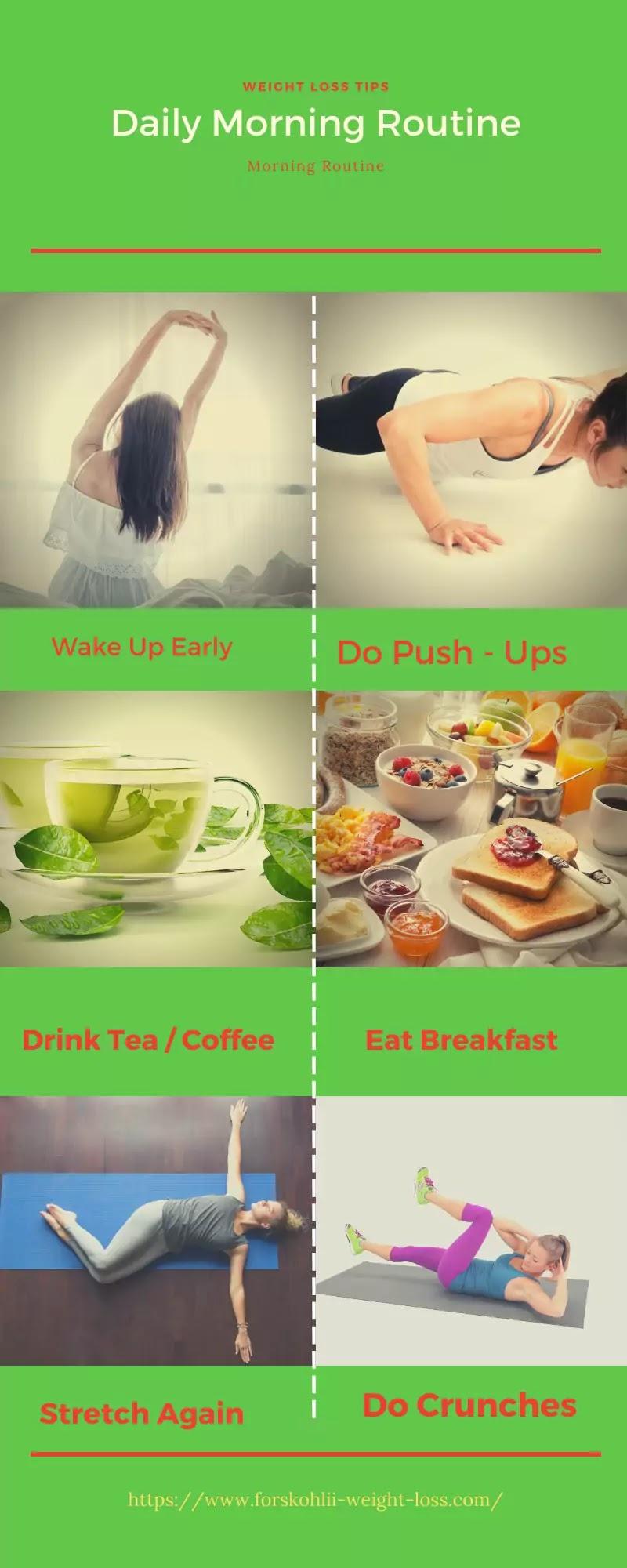 Fat lose tips