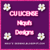 Niqui's Designs Free CU License