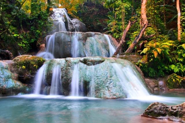 NENOBAIS: Objek wisata di Timor Tengah Selatan (TTS)