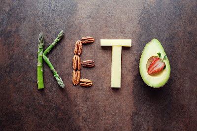 33 questions with answers in KETO