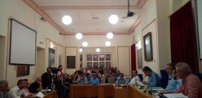 Αντιδράσεις για την συνεργασία της Δημοτικής Αρχής με τον Δημήτρη Κουκούτση
