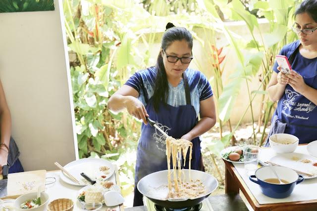 Thai Cooking Class photo