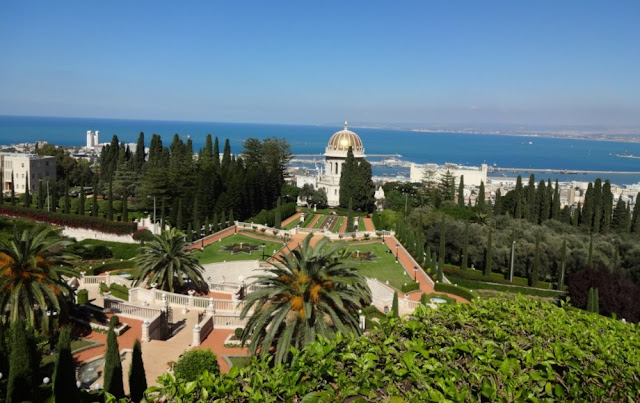 Templers Boutique Hotel in Haifa