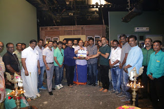 Thiruttuppayale 2 Tamil Movie Pooja Stills 0033