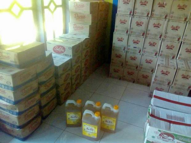 Daftar Distributor Minyak Goreng Kemasan All Merk 2021 Contoh Usaha Kecil Kecilan Dirumah