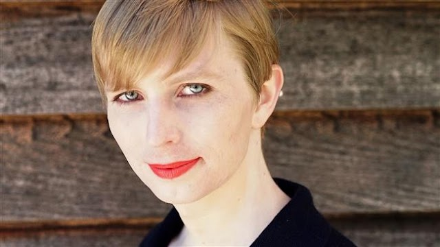 US transgender whistleblower Chelsea Manning officially files to run for Senate