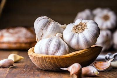 Benefits of Garlic for Body Health