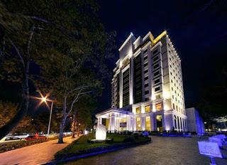 ısparta otelleri ve fiyatları barida hotels