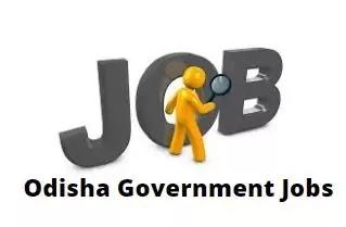 Assistant Professors Post Vacancy at DMET, Odisha