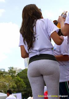 mujeres sexis haciendo ejercicio