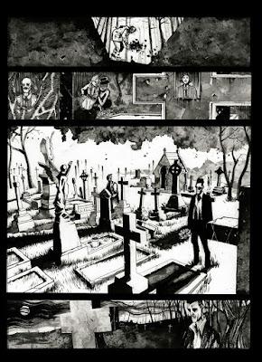 Alfredo e la notte dei morti viventi