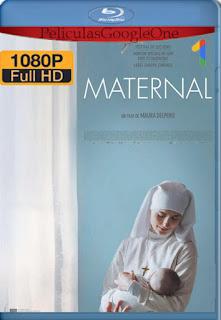 Hogar (Maternal) (2019) [1080p Web-DL] [Latino] [LaPipiotaHD]