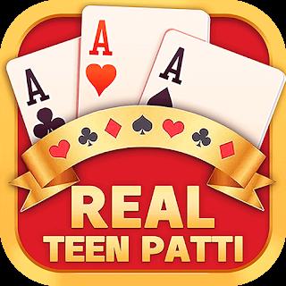 Teen Patti Real