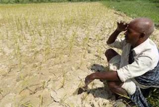का वर्षा जब कृषि सुखाने